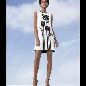 Mod Shift Dress Small Victoria Beckham for Target