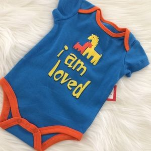 Other - 0-3 Months Adorable Bodysuit