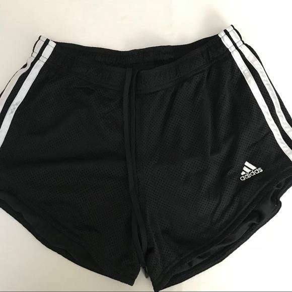 Adidas Women's Athletic Shorts. Super cute