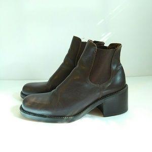 Kenneth Cole Black Label Vintage Boots 40