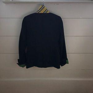J. Crew Jackets & Coats - Jcrew classic navy blazer