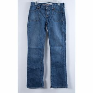 Old Navy Lowest Rise Jeans