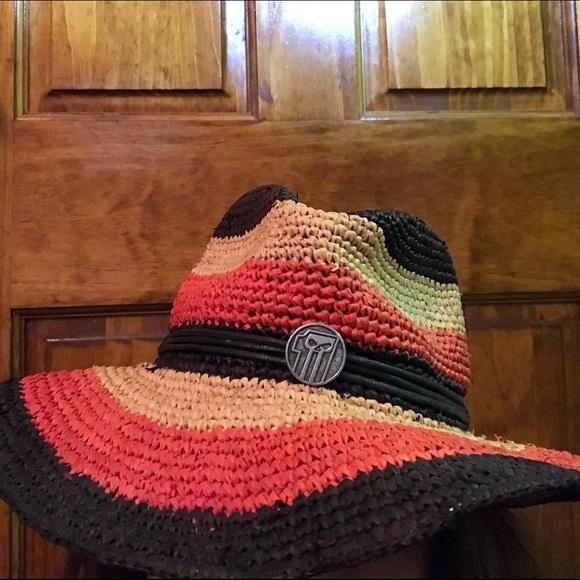 Harley Davidson Accessories Floppy Hat Poshmark
