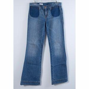 Gap 1969 Boyfriend Jeans