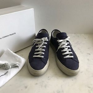 3e691cf85bd8f4 ... Woman by Common Projects Achilles Sneakers ...