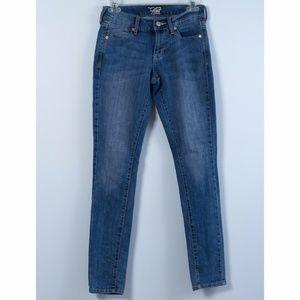 Old Navy Flirt Skinny Jeans
