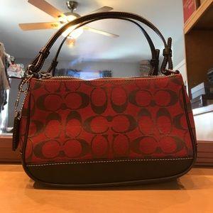 Coach Bags - Coach mini purse