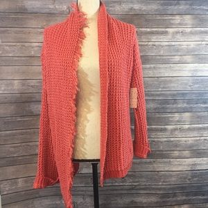 Cardigan by free people: XS