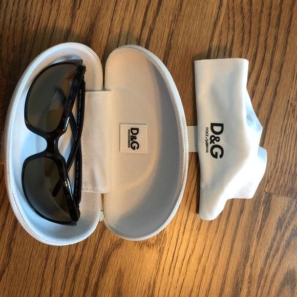 5f8bfaa4e3f Dolce   Gabbana Accessories - Dolce   Gabbana Polarized Sunglasses 2192 ...