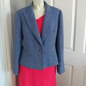 Dress Coat Sz 14