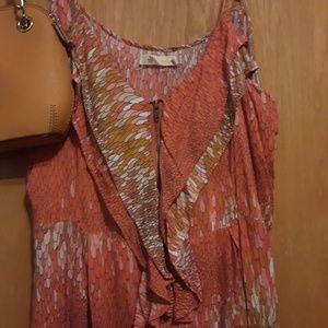 Tulle dress medium