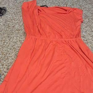 Soprano Dresses - Orange dress