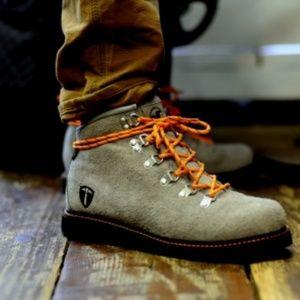 17974c0847b DVS Mens Yodeler Skate Shoes Ankle Boots