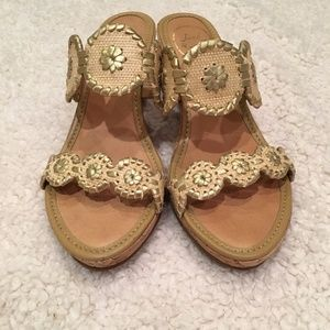 JACK ROGERS Shelby Wedge