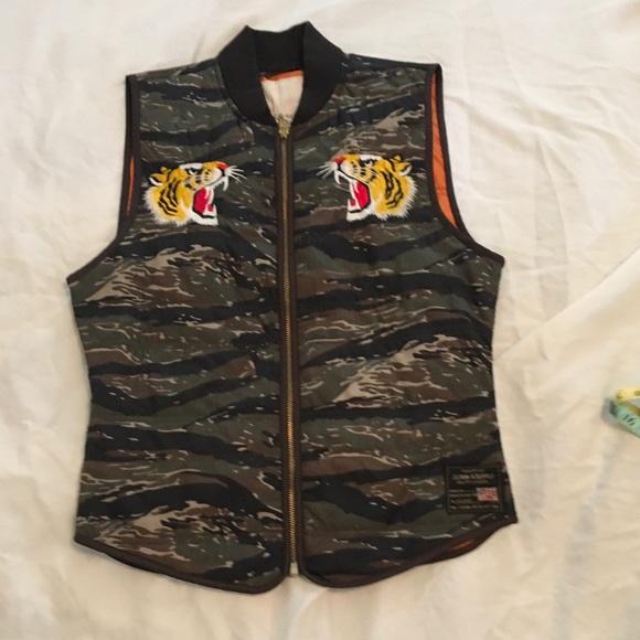 3654250a7e823 M_59f4ec34a88e7db42002800f. Other Jackets & Coats you may like. Denim &  Supply ...