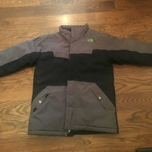 Other - Northface Boys winter coat