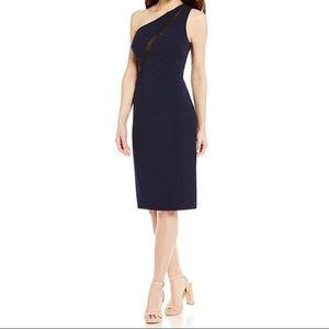 🎀 Gorgeous Antonio Melani One Shoulder Dress