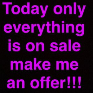 Jackets & Blazers - EVERYTHING is on sale !!!!!