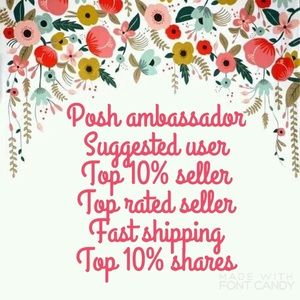Poshmark... I'm a pretty big fan!