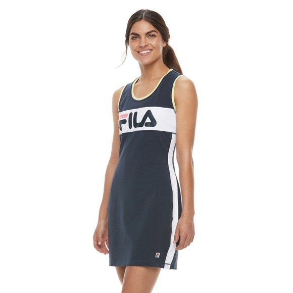 b7455bd87285 Fila Dresses | Sport Dress | Poshmark