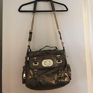 Badgley Mischka purse!!