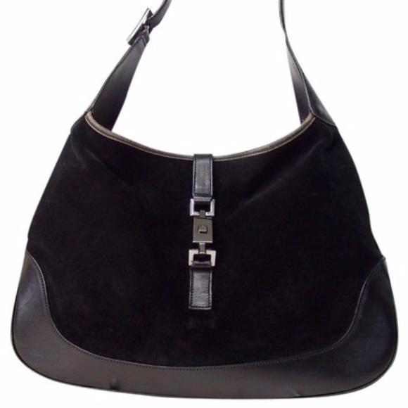 581c0b755d41 Gucci Bags | Authentic Handbag Jackie Line Shoulder Bag | Poshmark