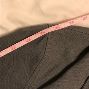 Banana Republic Jackets & Coats - 🆑 🚹 BANANA REPUBLIC Lightweight Peacoat