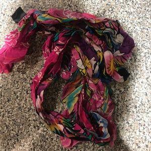 Ed hardy scarff/ wrap