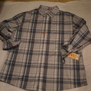 Urban Pipeline button down shirt.