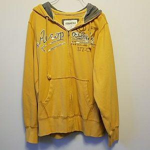 🔴Aeropastale Fleece Hooded sweatshirt