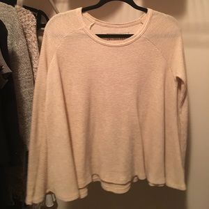 Free People Tops - Free People Thermal Swing Top