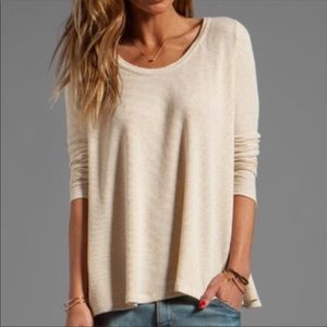 Free People Thermal Swing Top
