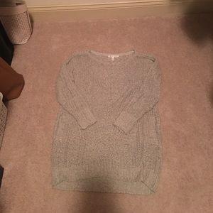 Victoria's Secret Sweaters - Victoria's Secret Oversize Cocoon Sweater