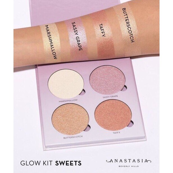 Glow Kit - Sugar by Anastasia Beverly Hills #5