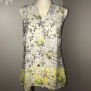 Urban Outfitters Nic + Zoe Top Size Small