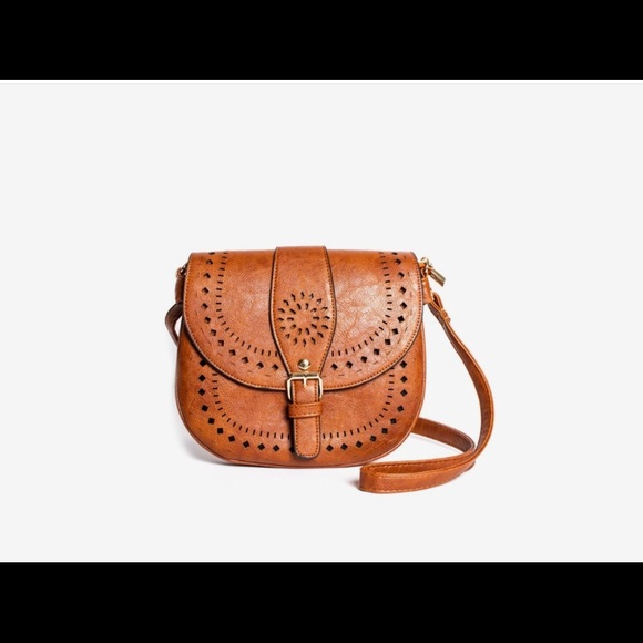 Octavia   Co. Bags   Flash Sale Boho Style Octavia Co Saddle Tote ... 3ded9ee0b1