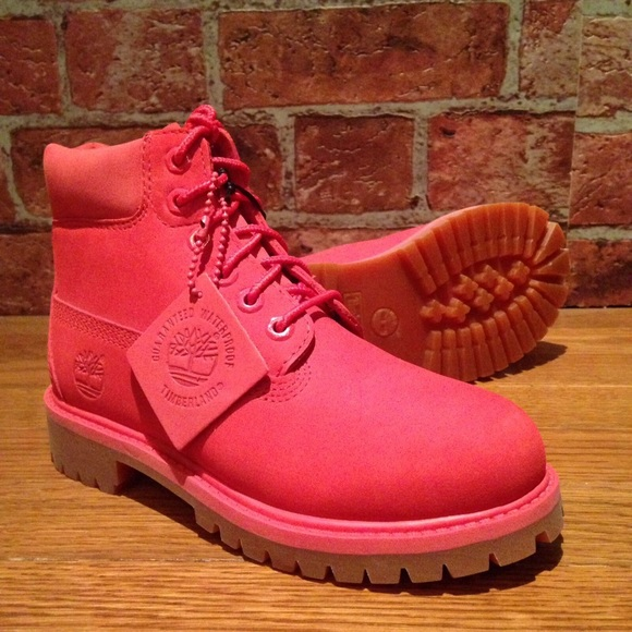 3953a48716f0 TIMBERLAND GIRLS LITTLE KID 6