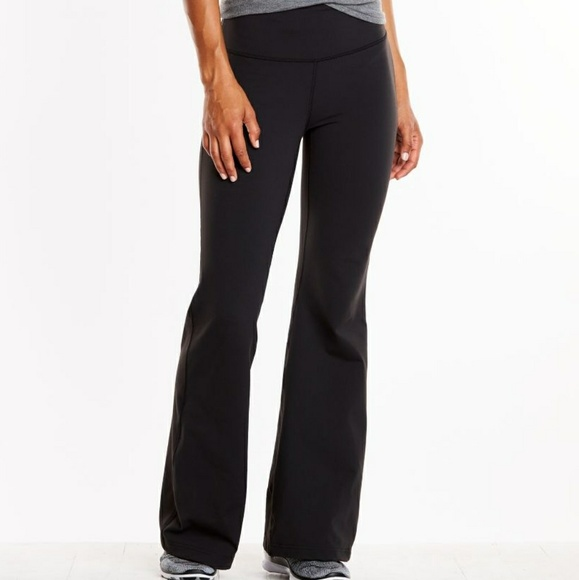 97616f9df88 Lucy Pants - Strong is beautiful flare pants