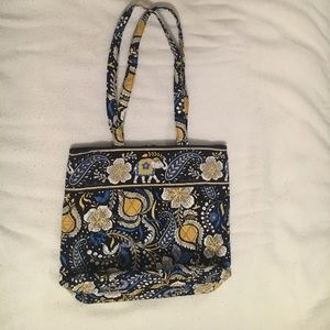 Vera Bradley Bags - Vera Bradley Tote and wallet