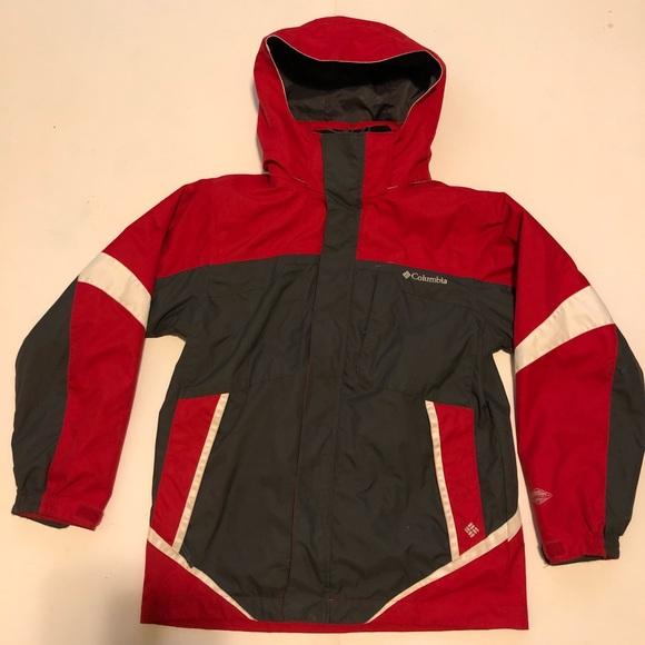 3ef6f999b Columbia Jackets & Coats | 1012 Boys Bugaboo Interchange Jacket ...