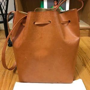 Mansur Gavriel Bags - Mansur Gavriel bucket bag -large-