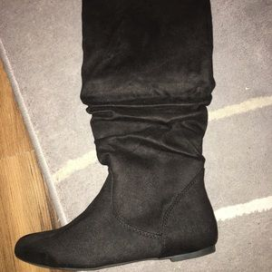 Soda Slouchy Boots!