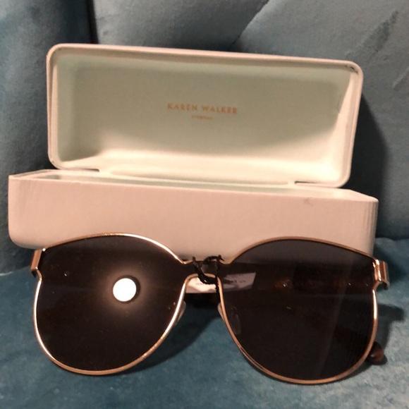 f1cb2dedee540 Karen Walker Accessories - Karen Walker Star Sailor Sunglasses
