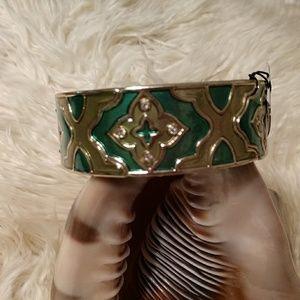 """Premier Designs """"Arabesque"""" bracelet"""