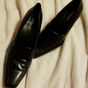 Aerosoles  boot heels