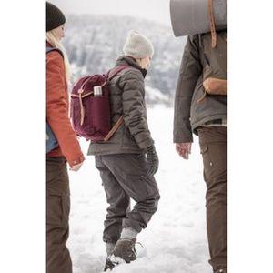 f2f61fe5f150 Fjallraven Bags - Burgundy FJALLRAVEN Rucksack No. 21 Small Backpack