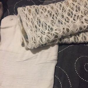 Scarves (3 for 12$!!!)