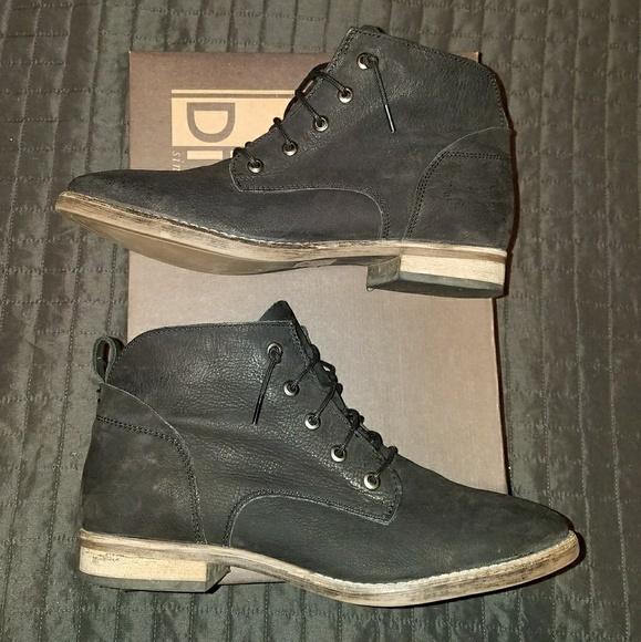 5208e0abac Diba Shoes - Diba Eli Booties