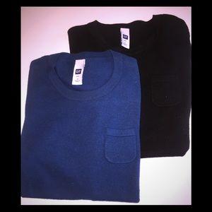 Gap Short Sleeve Sweater bundle