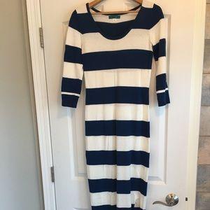 Pim & Larkin Long Dress Size Small